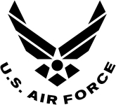 U S Air Force Logo