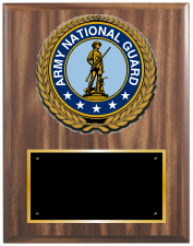 United States Army Plaque Group A Style from Military & Government Awards.com