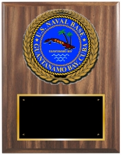 United States Navy Plaque Group A Style from Trophy Express