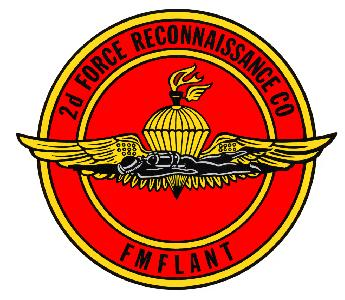 2nd Force Recon