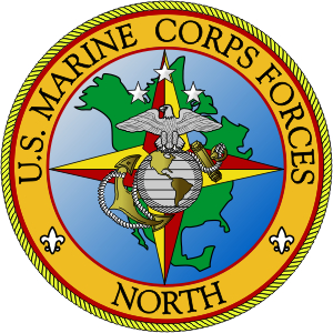 US Marine Corps Forces North