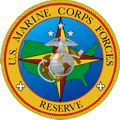 US Marine Corps Forces Reserve